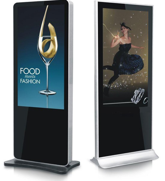 Signage Touch Screen Kiosk